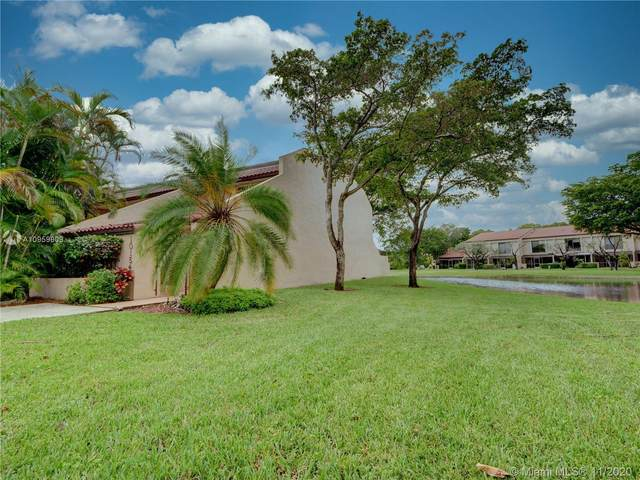 10154 Costa Del Sol Blvd H, Doral, FL 33178 (MLS #A10959909) :: The Teri Arbogast Team at Keller Williams Partners SW