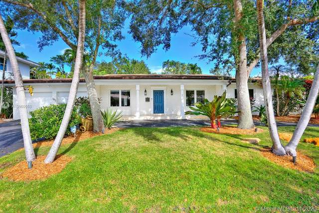 105 Morningside Dr, Coral Gables, FL 33133 (MLS #A10960553) :: ONE   Sotheby's International Realty