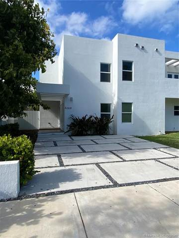 21610 Old Cutler Rd, Cutler Bay, FL 33190 (MLS #A10960693) :: Albert Garcia Team
