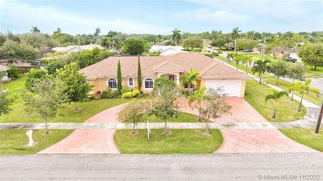 2182 NW 2nd Ave, Homestead, FL 33030 (MLS #A10960977) :: THE BANNON GROUP at RE/MAX CONSULTANTS REALTY I
