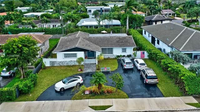 1270 96th St, Bay Harbor Islands, FL 33154 (MLS #A10961060) :: Prestige Realty Group
