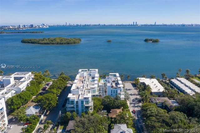 720 NE 62nd St #307, Miami, FL 33138 (MLS #A10961432) :: Compass FL LLC