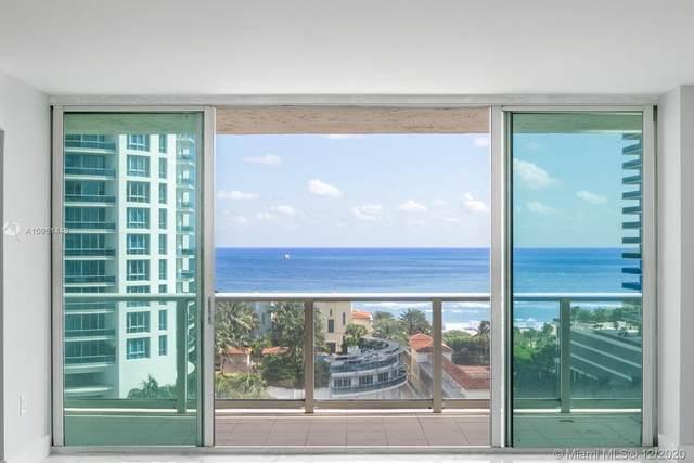 5900 Collins Ave #1104, Miami Beach, FL 33140 (MLS #A10961449) :: Albert Garcia Team