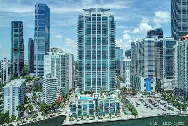 1331 Brickell Bay Dr #208, Miami, FL 33131 (MLS #A10961492) :: Prestige Realty Group
