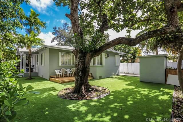 7520 NE 3rd Ave, Miami, FL 33138 (MLS #A10961500) :: Berkshire Hathaway HomeServices EWM Realty