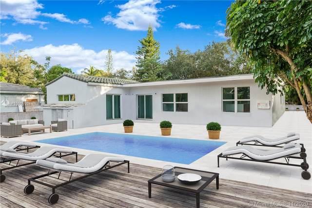 711 NE 93rd St, Miami Shores, FL 33138 (MLS #A10961594) :: Carole Smith Real Estate Team