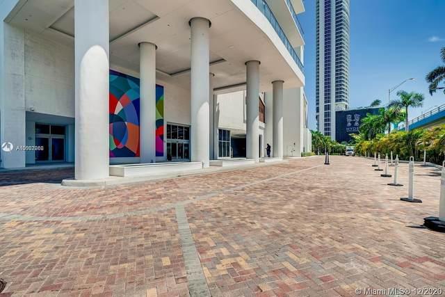 4010 S Ocean Dr R2906, Hollywood, FL 33019 (MLS #A10962286) :: Douglas Elliman