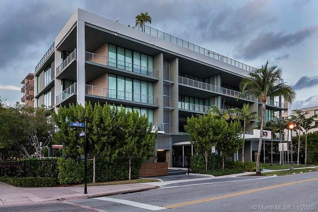101 Sunrise Dr A-403, Key Biscayne, FL 33149 (MLS #A10962380) :: The Riley Smith Group