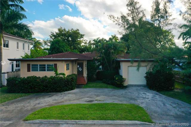 1230 97th St, Bay Harbor Islands, FL 33154 (MLS #A10962400) :: ONE Sotheby's International Realty