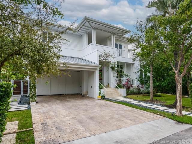 220 Cypress Dr, Key Biscayne, FL 33149 (MLS #A10962457) :: Miami Villa Group