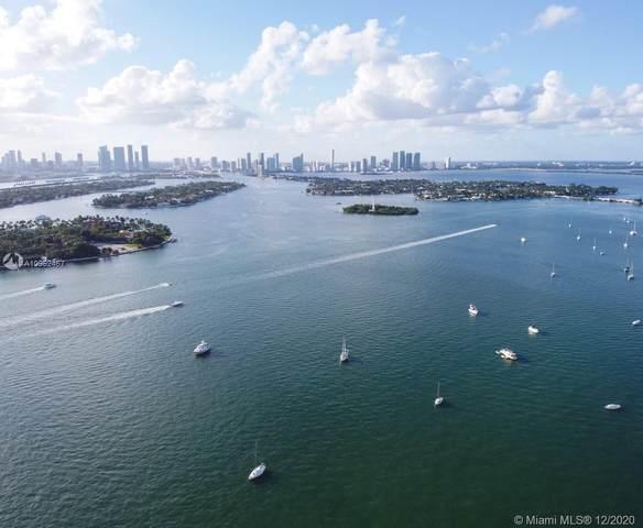 1035 West Ave #303, Miami Beach, FL 33139 (MLS #A10962467) :: Dalton Wade Real Estate Group