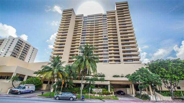 2555 Collins Ave Ph112, Miami Beach, FL 33140 (MLS #A10963298) :: Castelli Real Estate Services