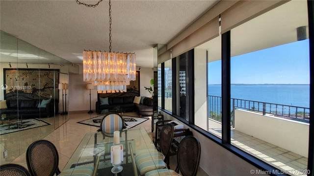 520 Brickell Key Dr A1015, Miami, FL 33131 (MLS #A10963662) :: ONE Sotheby's International Realty
