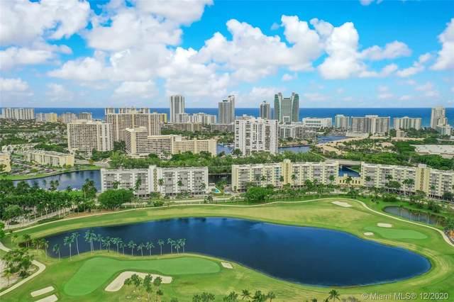 1745 E Hallandale Beach Blvd 2006W, Hallandale Beach, FL 33009 (MLS #A10963673) :: Berkshire Hathaway HomeServices EWM Realty