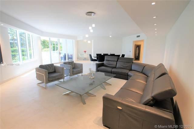 21200 Point Pl #403, Aventura, FL 33180 (MLS #A10963828) :: Green Realty Properties