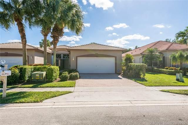 5974 Cocowood Ct #5974, Boynton Beach, FL 33437 (MLS #A10963857) :: Carole Smith Real Estate Team