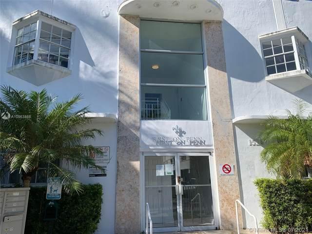 1526 Pennsylvania Ave #11, Miami Beach, FL 33139 (#A10963868) :: Posh Properties
