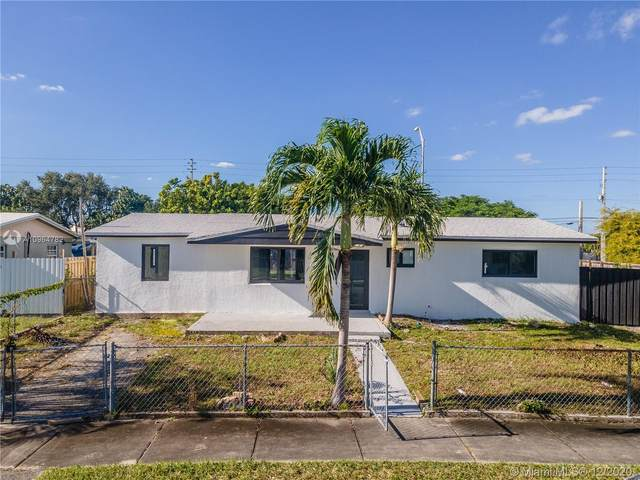 19460 SW 121st Ave, Miami, FL 33177 (MLS #A10964782) :: THE BANNON GROUP at RE/MAX CONSULTANTS REALTY I