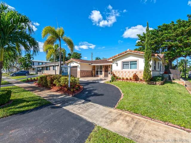4701 W Park Rd, Hollywood, FL 33021 (MLS #A10964809) :: Miami Villa Group