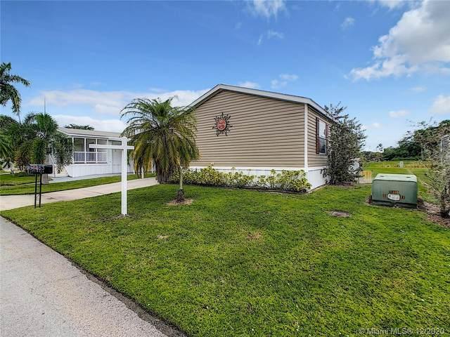 2276 SW 83rd Ave, Davie, FL 33324 (MLS #A10964853) :: Berkshire Hathaway HomeServices EWM Realty