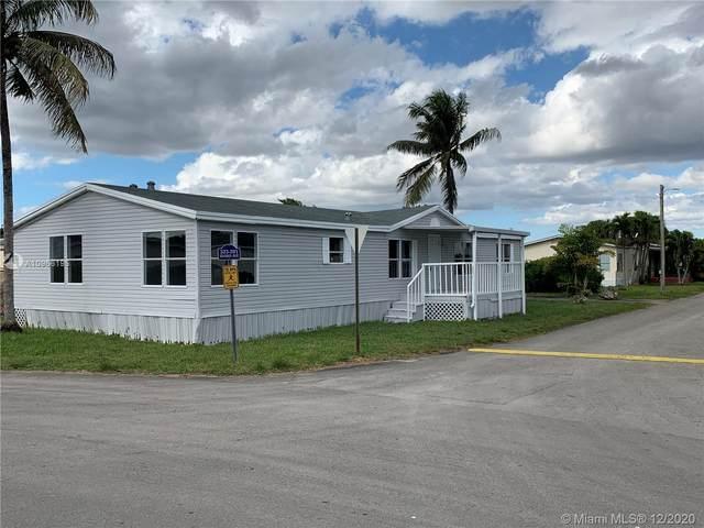 19800 SW 180th Ave 579, Miami, FL 33187 (MLS #A10966195) :: Carole Smith Real Estate Team