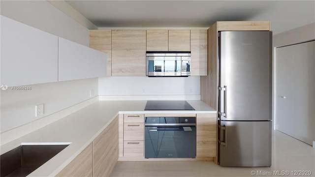 16385 Biscayne Blvd #2104, North Miami Beach, FL 33160 (MLS #A10966246) :: Green Realty Properties
