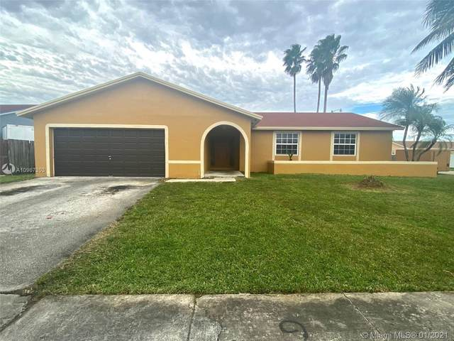 12347 SW 259th Ter, Homestead, FL 33032 (MLS #A10967303) :: THE BANNON GROUP at RE/MAX CONSULTANTS REALTY I