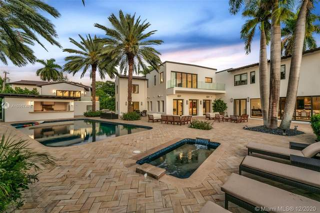 2700 N Bay Rd, Miami Beach, FL 33140 (MLS #A10967476) :: Albert Garcia Team