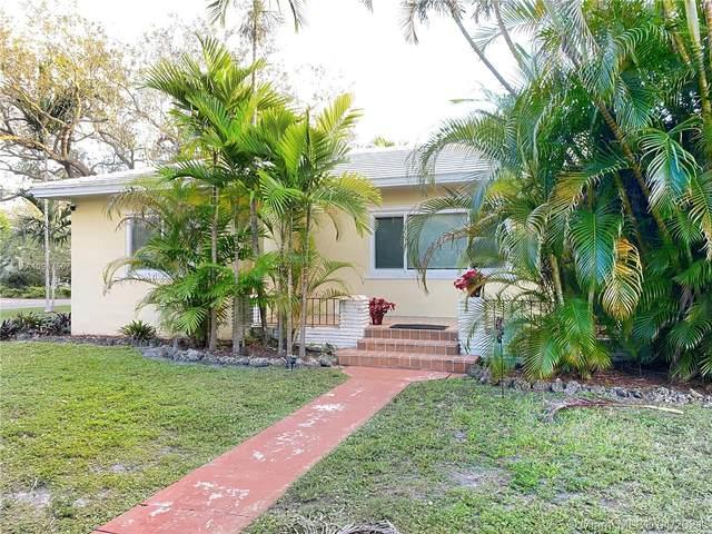 350 NE 107 Street, Miami Shores, FL 33161 (MLS #A10967507) :: Prestige Realty Group