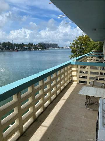 6484 Indian Creek Dr #227, Miami Beach, FL 33141 (MLS #A10967511) :: GK Realty Group LLC