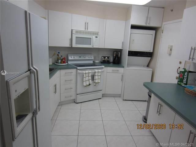 1111 Crandon Blvd C804, Key Biscayne, FL 33149 (MLS #A10967577) :: ONE | Sotheby's International Realty