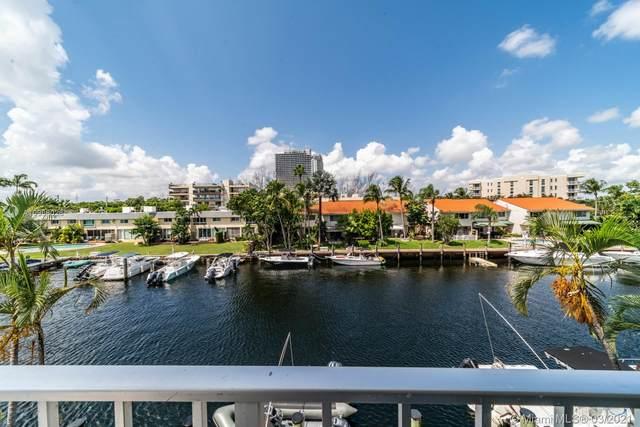 16565 NE 26th Ave 3F, North Miami Beach, FL 33160 (MLS #A10968026) :: GK Realty Group LLC
