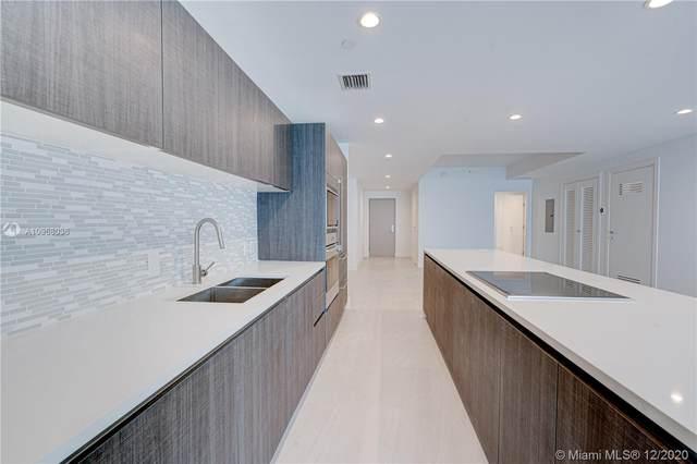 1150 NE NE 102 #404, Bay Harbor Islands, FL 33154 (MLS #A10968036) :: Green Realty Properties