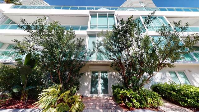 16400 Collins Ave Th-4, Sunny Isles Beach, FL 33160 (MLS #A10968524) :: The Teri Arbogast Team at Keller Williams Partners SW