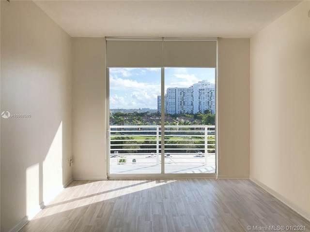 2775 NE 187th St Ph16, Aventura, FL 33180 (MLS #A10968590) :: Carole Smith Real Estate Team