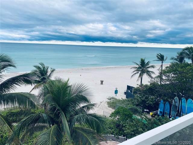 18001 Collins Ave #2410, Sunny Isles Beach, FL 33160 (MLS #A10968621) :: Patty Accorto Team