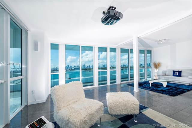 520 West Ave #1101, Miami Beach, FL 33139 (MLS #A10968698) :: United Realty Group
