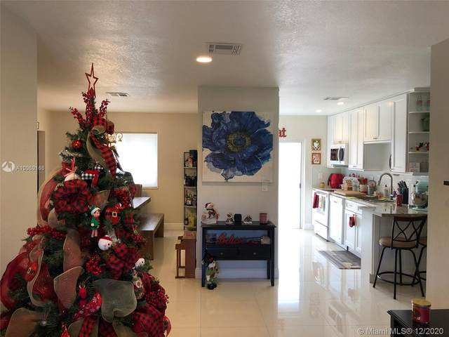 1270 W 42nd St A201, Hialeah, FL 33012 (MLS #A10969166) :: Carole Smith Real Estate Team