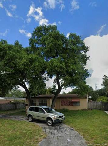 2543 Coolidge St, Hollywood, FL 33020 (MLS #A10969232) :: Miami Villa Group