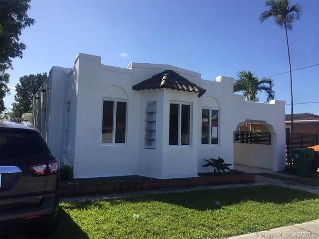 3048 SW 16th Ter, Miami, FL 33145 (#A10969465) :: Posh Properties