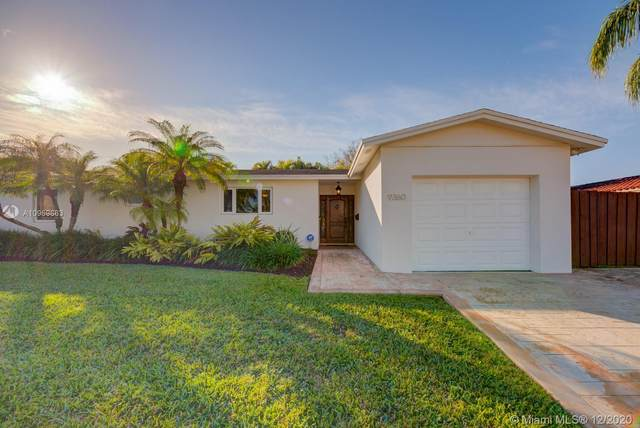9360 SW 77th St, Miami, FL 33173 (MLS #A10969663) :: THE BANNON GROUP at RE/MAX CONSULTANTS REALTY I