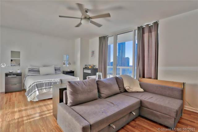 50 Biscayne Bl #2709, Miami, FL 33132 (MLS #A10969723) :: Green Realty Properties