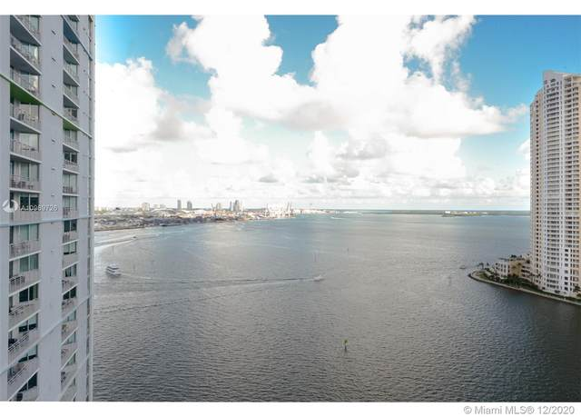 325 S Biscayne Bl #2023, Miami, FL 33131 (MLS #A10969726) :: Green Realty Properties