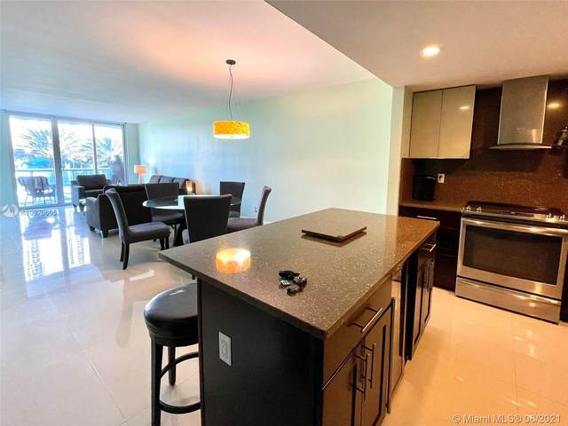 19370 Collins Ave #327, Sunny Isles Beach, FL 33160 (MLS #A10970605) :: GK Realty Group LLC