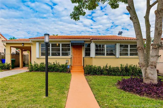 3151 NW Flagler Ter, Miami, FL 33125 (MLS #A10970771) :: THE BANNON GROUP at RE/MAX CONSULTANTS REALTY I