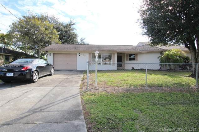 2380 SE 25th Street, Other City - In The State Of Florida, FL 34974 (MLS #A10970850) :: THE BANNON GROUP at RE/MAX CONSULTANTS REALTY I