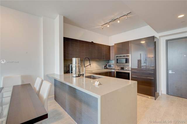 1080 Brickell Ave #2303, Miami, FL 33131 (MLS #A10971046) :: Green Realty Properties