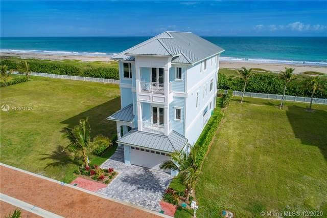 4852 Watersong Way, Fort Pierce, FL 34949 (MLS #A10971137) :: Prestige Realty Group