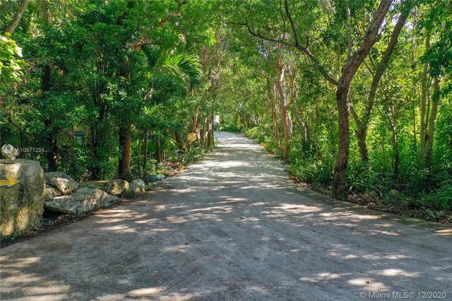98610 Overseas Hwy, Key Largo, FL 33037 (MLS #A10971256) :: THE BANNON GROUP at RE/MAX CONSULTANTS REALTY I