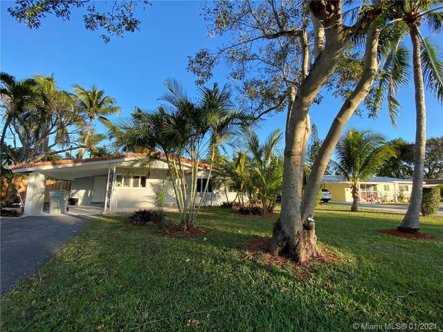 1800 SW 2nd Ave, Pompano Beach, FL 33060 (MLS #A10971305) :: Albert Garcia Team
